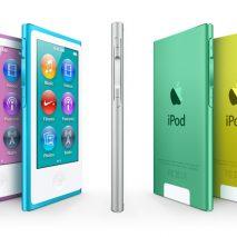 Conclusa la presentazione del nuovo iPhone 5, Apple ha presentato al pubblico la nuova linea iPod iniziando dal modello probabilmente più atteso: il Nano. Il nuovo iPod nano rappresenta infatti un vero e proprio ritorno alle origini. Si abbandona infatti […]