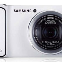 Da qualche giorno Samsung ha pubblicato sul suo canale YouTube un primo video hands-on ufficiale della nuova fotocamera con sistema operativo Android: la Galaxy Camera. Questa super-fotocamera ha un display da 4.8 pollici HD Super Clear LCD, processore quad-core Exynos […]