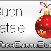 Lo staff di TechEarthBlog fa a tutti voi utenti i più sentiti auguri di un Buon Natale e di un felice anno nuovo da passare ancora insieme, seguendo durante il 2015 tutte le più importanti notizie provenienti dal mondo della […]