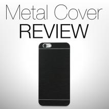 In questo video andremo a vedere più da vicino e a recensire la nuova custodia Metal Cover per iPhone 6diVaVeliero. Con questa speciale custodiadal design in metallo anodizzatopotrete proteggereil voto smartphone da cadute e graffi senza compromettere il suo aspetto […]