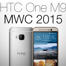 Come sapete in questi giorniTechEarthBlogè alMobile World Congress 2015di Barcellona per aggiornarvi sututte le novità presentate durante l'evento. In questo video andremo a vedere l'HTC One M9, il nuovo smartphone top di gamma dell'azienda taiwanese.