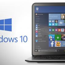 Finalmente ci siamo! Windows 10, il nuovo sistema operativo di Microsoft è disponibile al download e all'acquisto per tutti gli utenti.Windows 10 rappresenta il futuro diMicrosoft, la quale punta tutto su di esso a partire dal nome scelto, questo nuovo […]