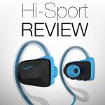 Cuffie Bluetooth Hi-Sport di Hi-Fun: la REVIEW di TechEarthBlog [FOTO + VIDEO]