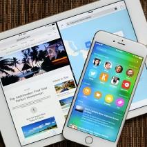 Appleha rilasciatoda pochiminuti la versione finale di iOS 9per tutti gli utenti iPhone, iPad e iPod touch.Questa nuova versione del sistema operativo mobile di Apple è come sempregratuita e porta con sé tante novità,nuove funzioniemiglioramenti generalial sistema. Aggiorna ora!