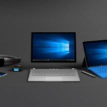 Come certamente sapeteil 6 ottobre si è svoltoa New York l'eventoWindows 10 Devices,dedicato ai nuovi prodotti Microsoft. Dopo il Build 2015, per l'azienda di Redmond si trattadell'appuntamento più importante dell'anno, durante il quale sono stati presentatii nuovi dispositiviMicrosoft.