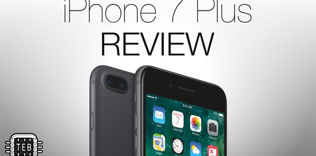 In questo articolofarò l'unboxing e la recensione delnuovoiPhone 7 PlusdiApple. Si tratta del nuovo smartphone top di gamma dell'azienda di Cupertino, un dispositivodaldesigncuratoe dalle ottimecaratteristiche tecnicheche lo rendono uno dei migliori smartphone sul mercato. Scopriamo insieme tutti idettagli!