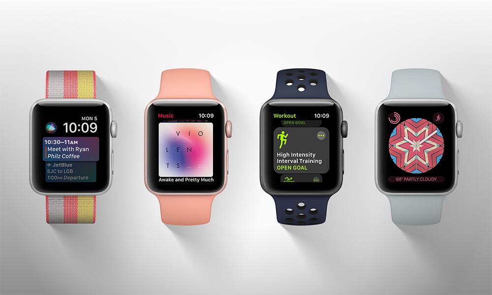 WWDC 2017: Apple presenta macOS High Sierra, iOS 11, watchOS 4 e tvOS 11. Ecco tutte le novità!