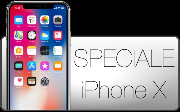 iPhone X: la recensione di TechEarthBlog del nuovo smartphone Apple [FOTO + VIDEO]