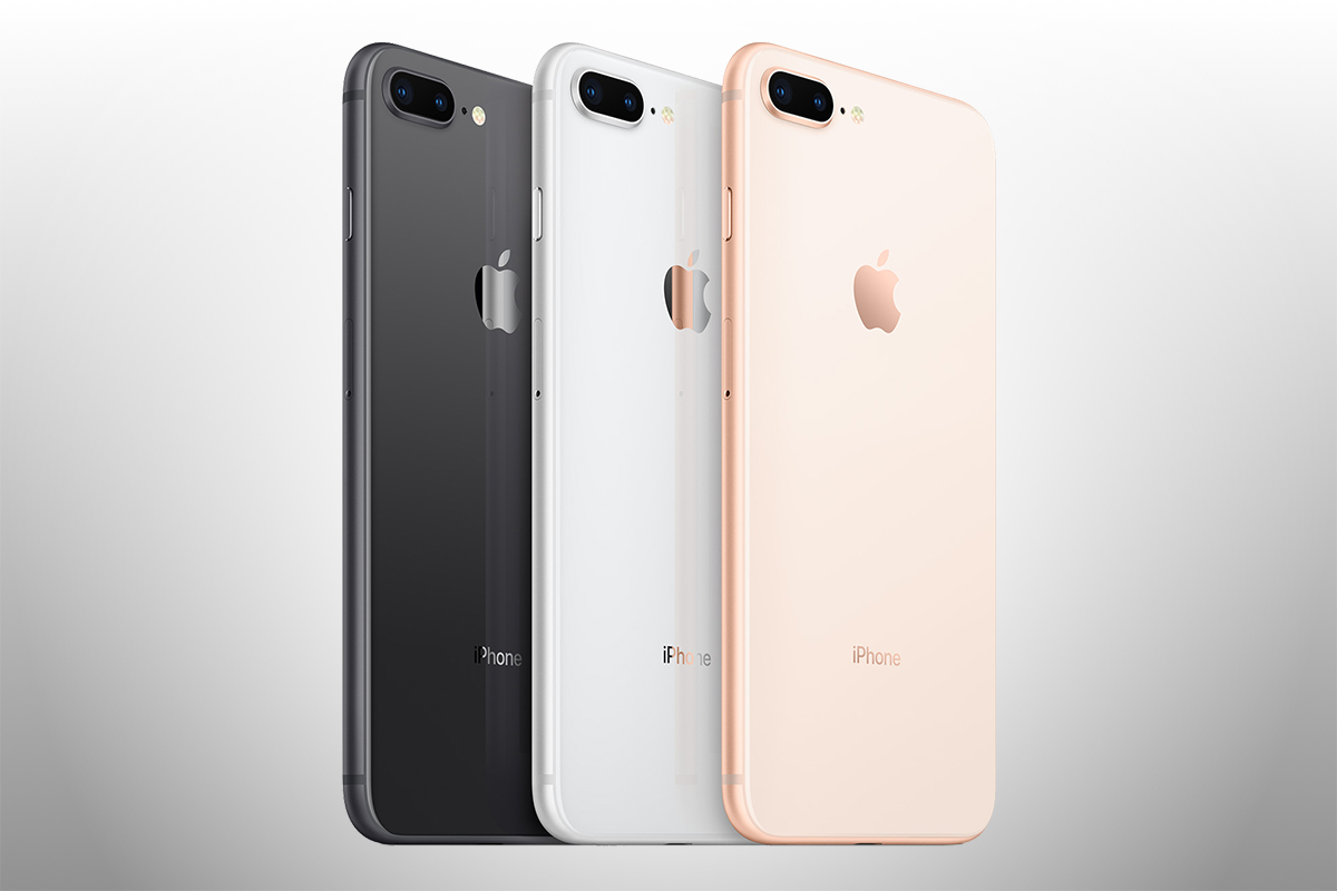 Apple presenta i nuovi iPhone 8 e iPhone 8 Plus: ecco tutte le novità! [FOTO + VIDEO]