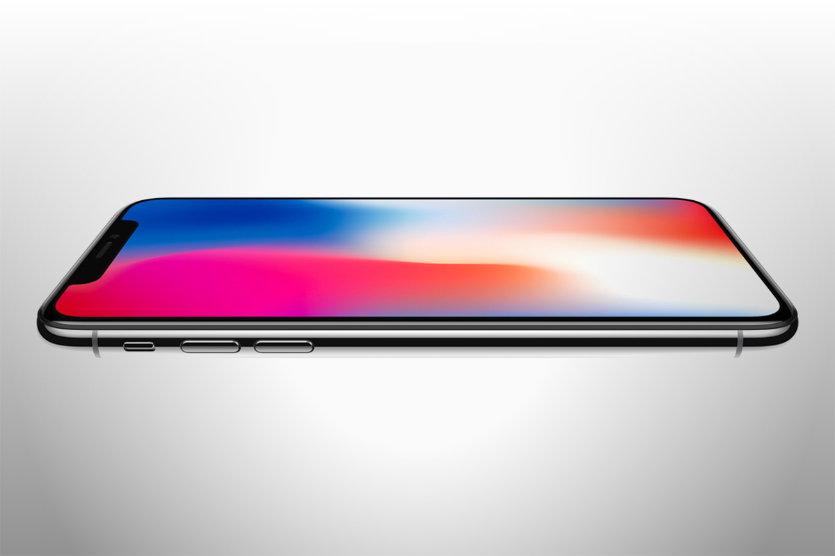 Apple presenta il nuovo iPhone X: ecco tutte le novità! [FOTO + VIDEO]