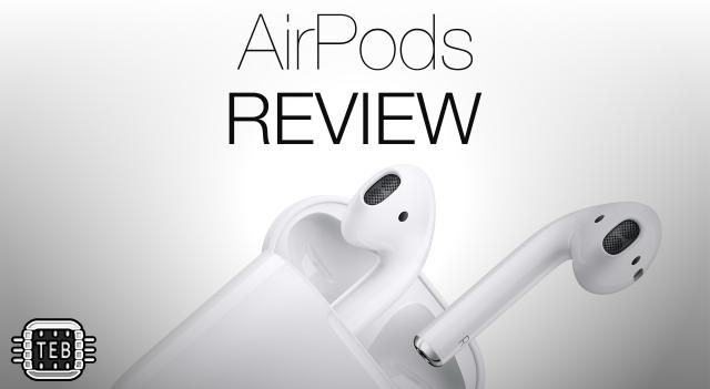 In questo articolofarò l'unboxing e la recensione delle AirPods, i nuovi auricolari wirelessdi Apple. Si tratta di uno dei modelli di cuffie senza fili più apprezzati del momento sia dagli utenti che dalla critica. Degli auricolari wirelessinnovativi edaldesigncurato, che allo […]