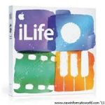 iLife 2011 for Mac (DOWNLOAD)