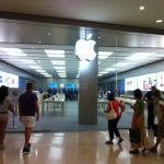 Oggi apre il 7° Apple Store italiano a Caserta!