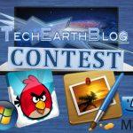 Mega CONTEST Novembre: Angry Birds e Pixelmator