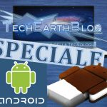 TechEarthBlog: Speciale Android Ice Cream Sandwich 4.0