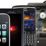 Italia: Android supera Symbian, l'iPhone è terzo