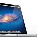 I nuovi MacBook Pro sono già in produzione?