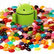 Secondo gli ultimi dati diffusi da Google le ultime due versioni di Android, ovvero Ice Cream Sandwich e Jelly Bean stanno lentamente scalando quote di marcato. Jelly Bean è riuscito negli ultimi mesi ad arrivare al 10% circa di market […]