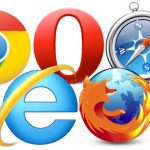 Internet Explorer superato da Google Chrome per la prima volta!