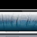 Il MacBook Pro 13″ con Retina Display verrà lanciato in autunno?