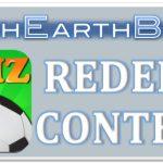 CONTEST: vinci 4 codici redeem per Football Quiz con TechEarthBlog!