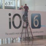 UFFICIALE: nuovi cartelloni confermano che durante il WWDC 2012 verrà presentato iOS 6!