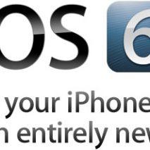 In questo video andremo a vedere tutte le maggiori novità di iOS 6 Golden Master utilizzando il nuovo iPad e l'iPhone 4S. Per maggiori informazioni potete consultare il nostro SPECIALE dedicato proprio ad iOS 6 cliccandoQUI.