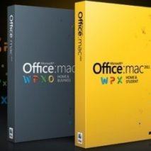 Dopo aver rilasciato, qualche giorno fa, un aggiornamento per Office for Mac 2011 e dopo aver presentato il nuovo Office 2013 per Windows, Microsoft ha fatto sapere che non rilascerà nuove versioni di questo famoso pacchetto per la piattaforma Mac, […]