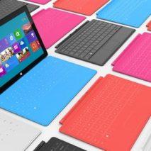 Microsoft ha da poche ore pubblicato sul suo canale YouTube un nuovo e divertente spot pubblicitario dedicato proprio al suo nuovo tablet made in Redmond: il Surface con sistema operativo Windows RT. Questo nuovo spot si dedica principalmente ai tanti […]