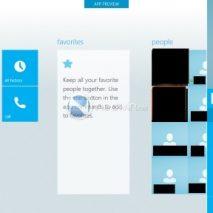 I colleghi di Neowin hanno avuto occasione di provare in anteprima la nuova applicazione di Skype disegnata per l'interfaccia Modern (più conosciuta con il nome Metro, ma non è ancora chiaro se sia lecito o meno usare questa denominazione). Hanno […]
