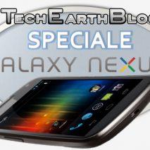 Rieccoci con un nuovo speciale di TechEarthBlog dedicato al Samsung Galaxy Nexus. Atteso, immaginato, sognato e a lungo commentato, adesso è finalmente disponibile. Dunque iniziamo ad analizzare e vedere in maniera dettagliata cosa offre il nuovoSamsungGalaxy Nexus. Android 4.0 Android […]