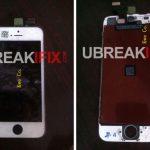 iPhone 5: trapelano in rete nuove immagini del presunto pannello frontale!