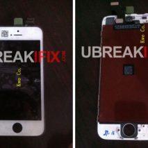 Il sito UBreakiFix ha pubblicato su Internet una serie di immagini che dovrebbero mostrate il pannello frontale completo dell'iPhone 5.Le immagini sono state inviate adUBreaiFixda un distributore e dovrebbero presumibilmente mostrate il pannello frontale completo dell'iPhone di prossima generazione, le […]