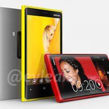 Ebbene si, a pochi giorni di anticipo dal Nokia World 2012 trapelano in rete le prime 2 immagini che ritraggono interamente i nuovi modelli di smartphone della casa finlandese: il Nokia Lumia 820 e il Nokia Lumia 920. – Nokia […]