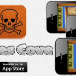 Pirates Cove for iOS REVIEW by TechEarthBlog [VIDEO]