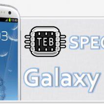 Rieccoci con un nuovo speciale di TechEarthBlog dedicato al Samsung Galaxy S III. Atteso, immaginato, sognato e a lungo commentato, adesso è finalmente disponibile. Dunque iniziamo ad analizzare e vedere in maniera dettagliata cosa offre il nuovoSamsungGalaxy S III. – […]