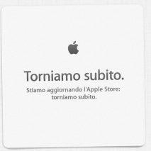 Breve post per segnalarvi che da qualche minuto gli Apple Online Store di tutto il mondo sono irraggiungibili e provando a collegarsi rimane in bella vista il classico badge di Apple. Nonostante tutto tra poche ore scopriremo tutte le novità […]