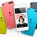 Apple annuncia il nuovo iPod touch di quinta generazione!