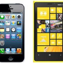 I regazzi di Engadget hanno realizzato un interessante video nel quale vengono messe a confronto la fotocamera del nuovo iPhone 5 e quella nel Lumia 920, quale sarà la migliore? Di seguito il video: