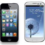 L'iPhone 5 batte il Galaxy S III nel crash test! [VIDEO]
