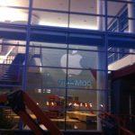 Apple inizia ad allestire lo Yerba Buena Center di San Francisco per il 12 Settembre