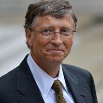 Bill Gates, ex CEO e fondatore di Microsoft ha recentemente accettato di partecipare ad una sessione di AMA (Ask Me Anything) su Reddit rispondendo quindi alle domande poste dagli utenti. Tutte le risposte e trovate dopo il salto: Quale computer […]