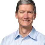 "Tim Cook: ""Abbiamo venduto 2 milioni di iPhone 5 in Cina nel primo week-end"""