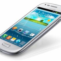 Nella giornata di oggi Samsung ha presentato un nuovo smartphone, il Galaxy S III mini, ovvero il fratello minore del più noto e performante Galaxy S III. Come potete vedere dall'immagine il design è molto simile però questo nuovo terminale […]