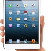 Nel corso dell'evento Apple tenutosi nella giornata di oggi, l'azienda di Cupertino ha presentato ufficialmente il nuovo iPad mini, un tablet da 7,9 pollici con interessanti caratteristiche che va ad affiancarsi all'originale iPad, ai nuovi iPod touch e all'intera gamma […]