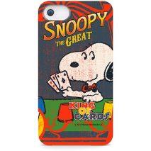 Da pochi giorni sono disponibili direttamente sullo store online di GadgetVivole nuove custodie natalizie della iLuv che hanno come protagonista un noto personaggio dei cartoni animati: Snoopy. Le cover per iPhone 5 e Galaxy S III hanno un prezzo di […]