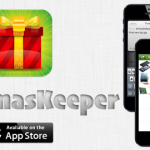 ChristmasKeeper for iOS REVIEW by TechEarthBlog [VIDEO]