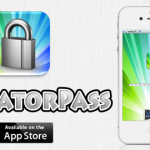 GeneratorPass for iOS: Available on the App Store [VIDEO]