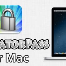 In questo video andremo a vedere una nuova applicazione per OS X sviluppata da ViewSoftware: GeneratorPass for Mac, questa app porta sui nostri computer l'usabilità e le funzioni di GeneratorPass per iPhone, iPad e iPod touch, potremo infatti creare semplicemente […]