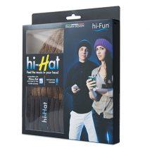In questo video andremo a fare l'unboxing e la recensione della nuova cuffia Hi-Hat della Hi-Fun grazie alla quali potremo ascoltare la musica iPhone, iPad e iPod touch riscaldandoci la testa.Potete acquistarlo direttamente dal sito di Hi-Fun cliccandoQUI. Di seguito […]
